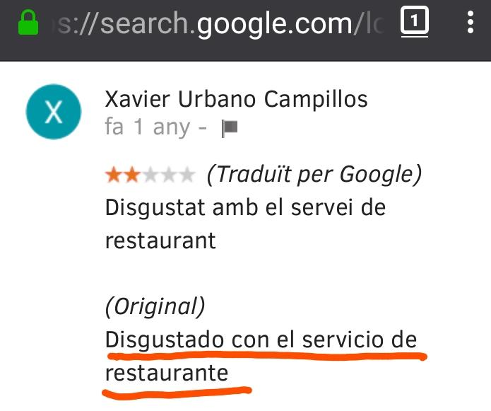 Restaurante santa clara reviews